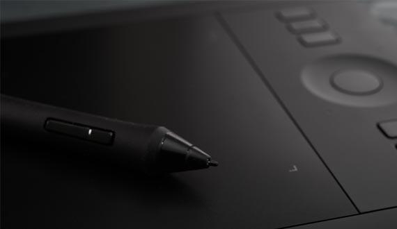 Création de Dessins numériques avec tablette graphique