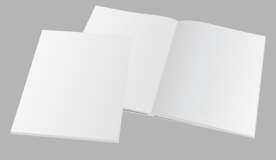 Conception de publicités pour supports imprimés