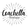 Coachella boutique Logo