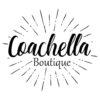 Coachella boutique Logo