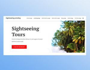 Création site internet Martinique créer site internet excursion