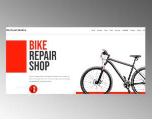 création site Martinique réaliser site web vélo
